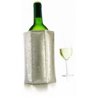 Vacu Vin - Aktiv Weinkühler platin